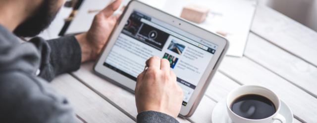 Newsletter Anmeldung Mobilityblog