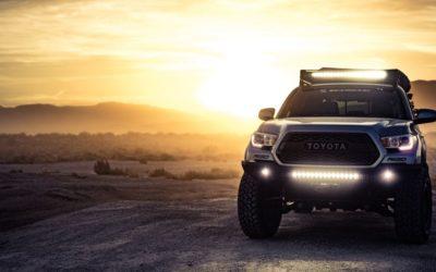 LED-Retrofit am Auto – geht das?