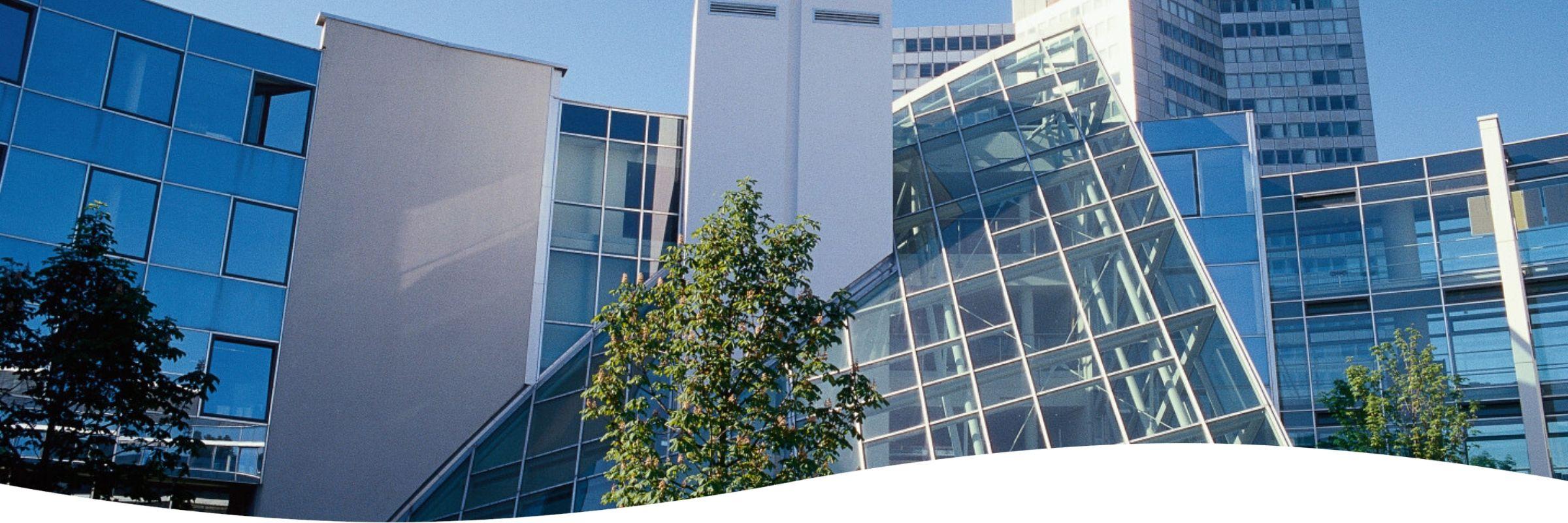 Kontakt zur TÜV Rheinland Zentrale Köln