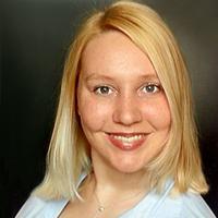 Arianna Blittersdorf