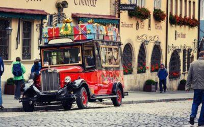 Oldtimer Geschenke: Das richtige Geschenk für den Classic Car Fan