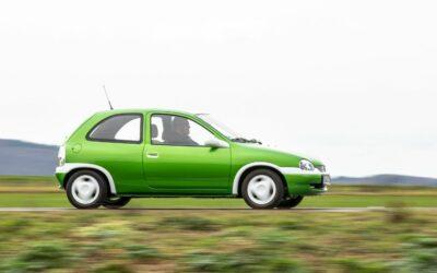 Vom Benziner zum E-Auto